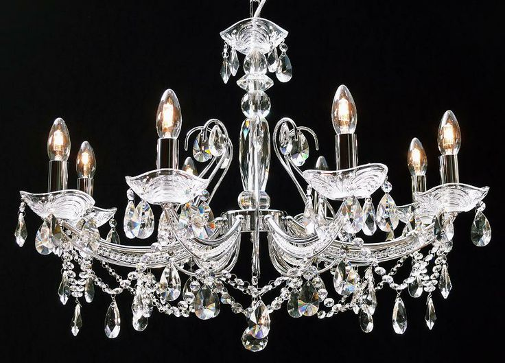 The Fantastic Lighting Concerto 8 Light Crystal Chandelier is available  from Luxury Lighting  The Concerto34 best Crystal Lighting Ideas images on Pinterest   Lighting  . Fantastic Lighting. Home Design Ideas