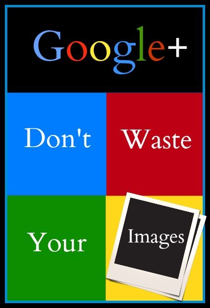 Are You Sharing Article Links to #Google Plus? It's Time to Stop It - http://sociallysorted.com.au/stop-sharing-article-links-google-plus/  #G+ #Social Media