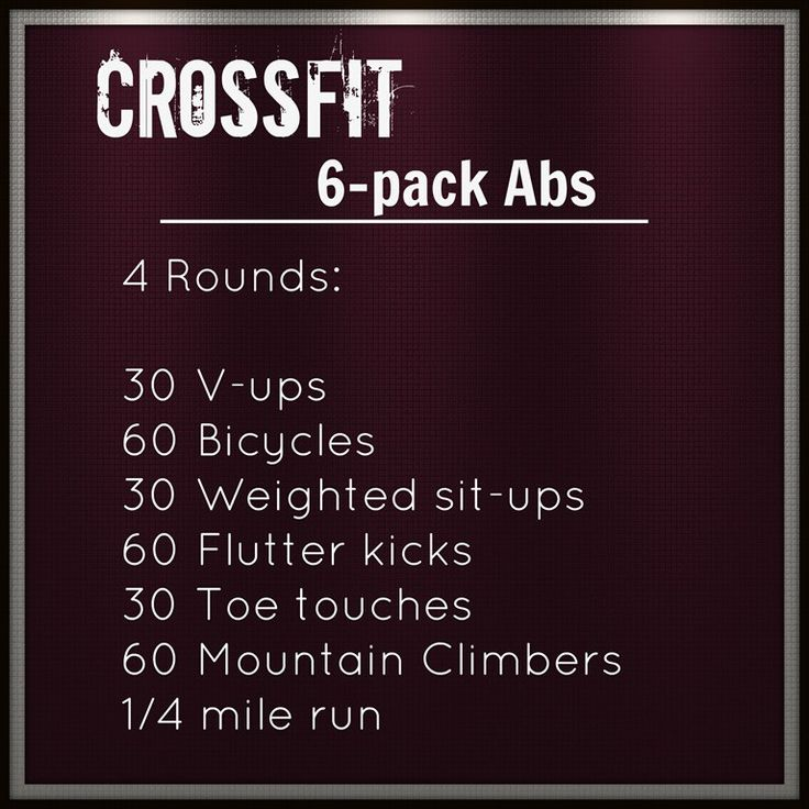 I ran two races this weekend, but more on that later. First, I wanted to share the awesome ab workout I did on Friday. Remember with the 60 repetition exercises, you are doing 30 reps on each side.…