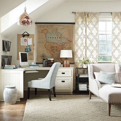 2248 Best Home Office Images On Pinterest | Office Designs, Office Ideas  And Home Office Design