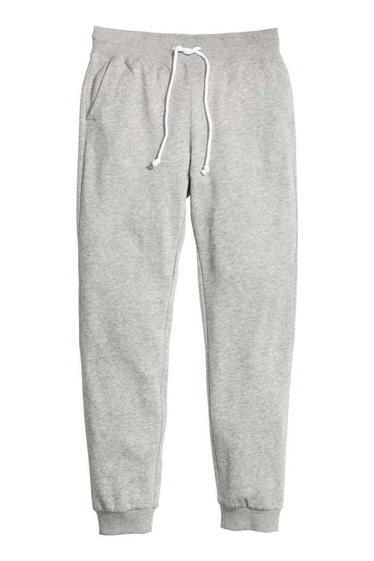 Sweatpants | H&M