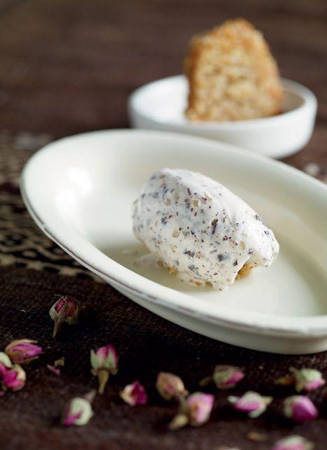 Krydret marokkansk 'Cassata'-is | Dessert dansk tekst | Pinterest ...