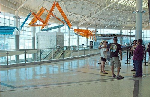 Where to Eat at William P. Hobby Airport (HOU) - eater.com