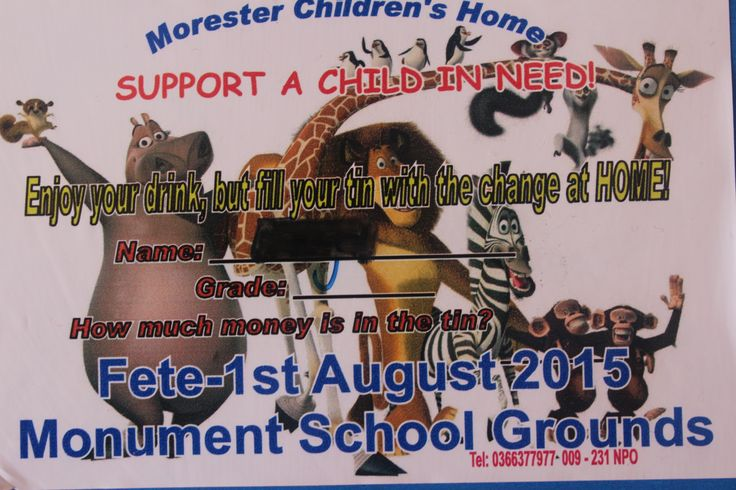 Morester Child and Youth Care Centre