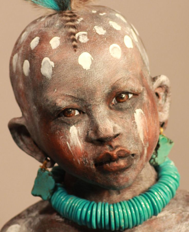 48 best misha 39 s artwork images on pinterest equine art for African body decoration