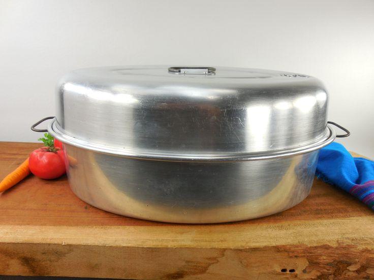 90 Best Vintage Aluminum Cookware Olde Kitchen Images On