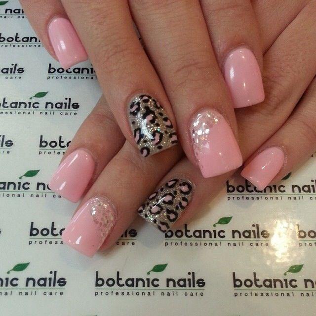 Baby pink nails | Nails 3 | Pinterest | Pink, Babies and Nails