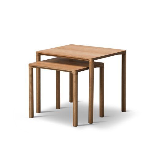 Fredericia Furniture - Piloti - moffice.dk. #Hygge #Kontor #Indretning #Design #Sofabord