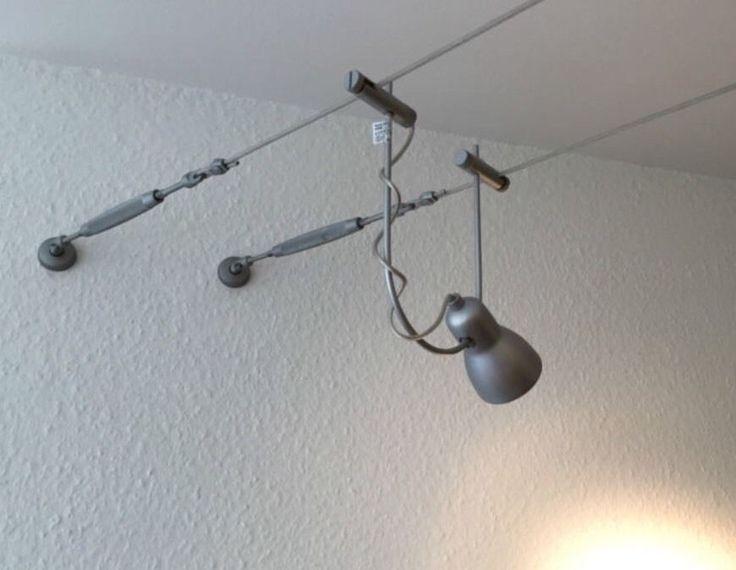 Cool Paulmann Oligo Ikea Seilsysteme eBay