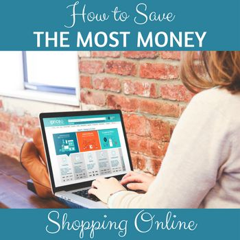 How to Save the MOST Money Shopping Online!   How to Save the MOST Money Shopping Online! If you are like most consumers, you tend to do a lot of shopping online. There is just something about having the ability to make purchases without ever leaving your home that is super enticing!  Online shopping may be convenient, but did you know... http://www.savingsaplenty.com/?p=11340