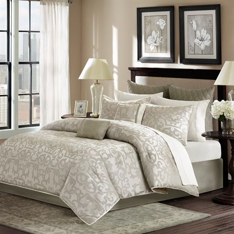 Give Luxury And Elegance To Your Bedroom With The Chateau