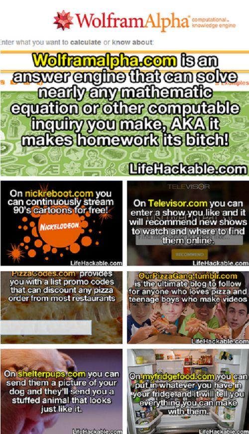 25 Helpful Life Hacks [Pic] | I Am Bored