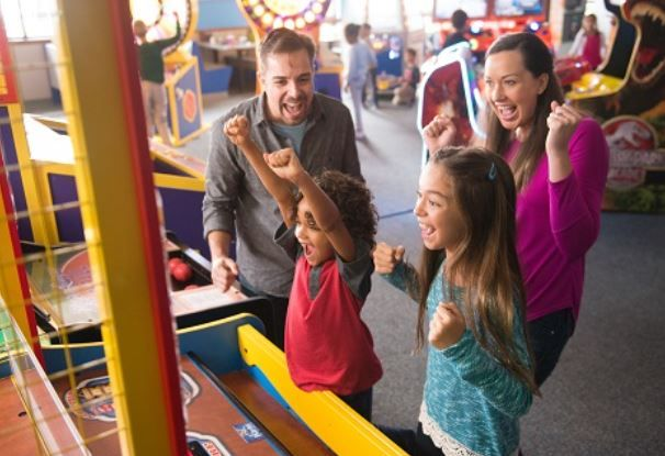 $20 in FREE Chuck e Cheese Games wyb $20 Games http://simplesavingsforatlmoms.net/2017/08/20-in-free-chuck-e-cheese-games-wyb-20-games.html