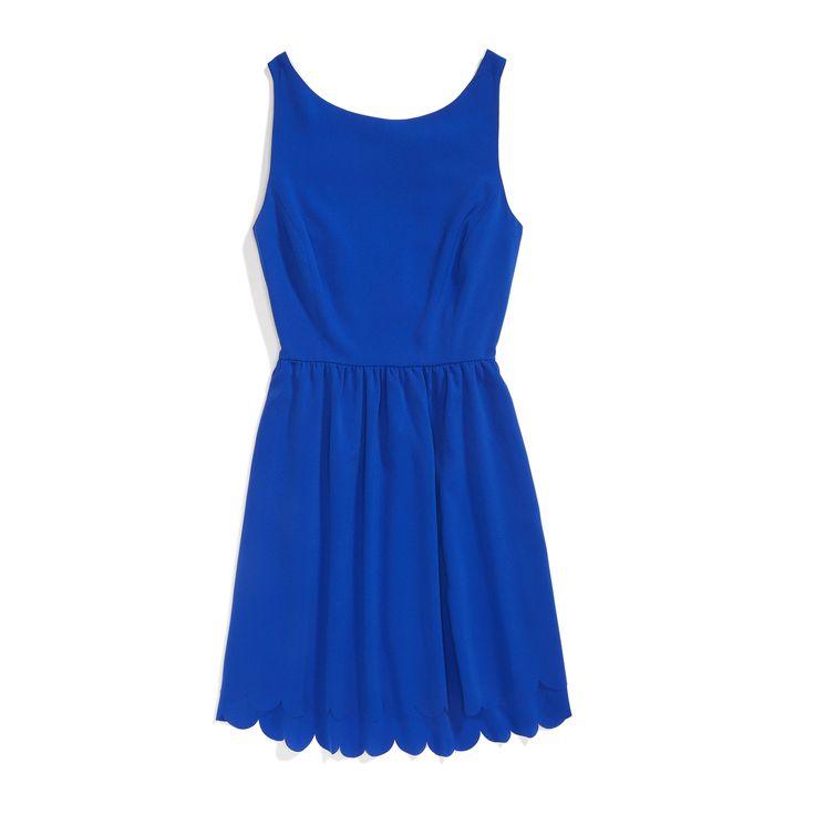 Stitch Fix Style: Bright Spring Colors