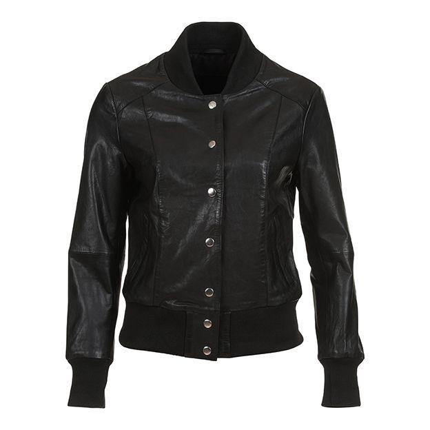 Bomber jacket // 11994