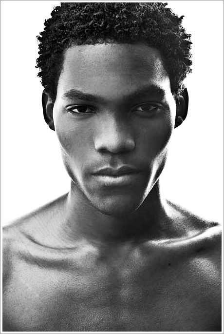 New Black Men Hairstyle 2014 « Men's Hairstyles Trend