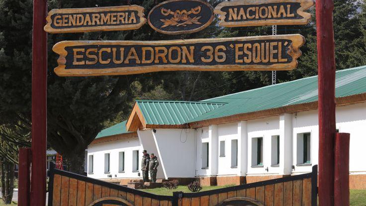Caso Maldonado Patricia Bullrich dice que el ADN negativo despeja las acusaciones de desaparición forzada - LA NACION (Argentina)