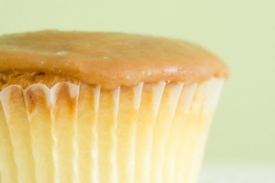 Caramel Icing - Made the Old Fashioned Southern Way (from Cupcake Project - cupcakeproject.com)