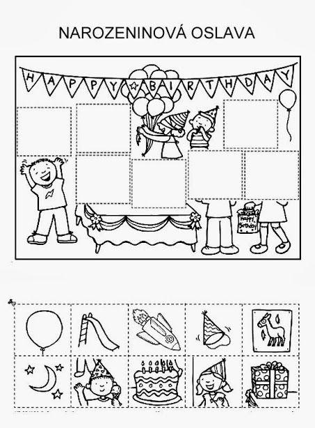 (2015-02) Hvad hører til ved en børnefødselsdag?