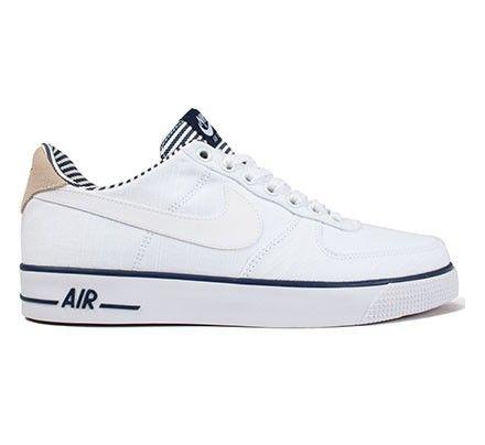 Nike Air Force 1 AC Premium 'Nautical' QS (White/White-Midnight