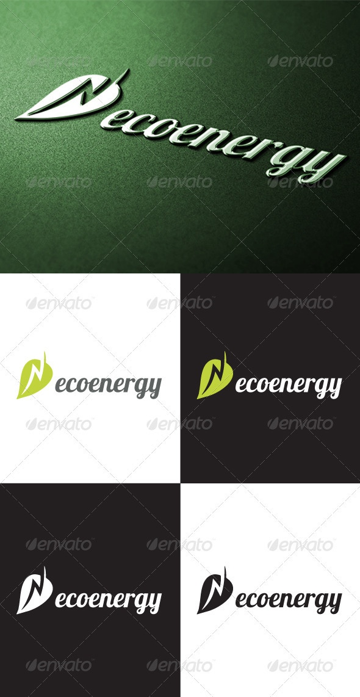 Eco Energy Logo