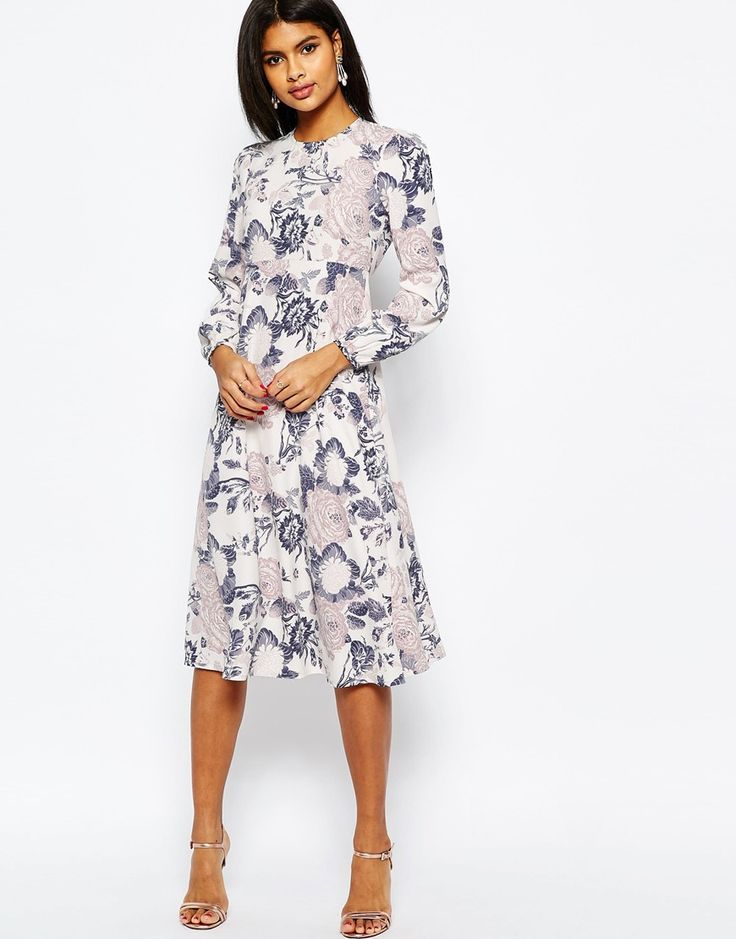 434 best ASOS obsessed! images on Pinterest | Fashion online, Midi ...