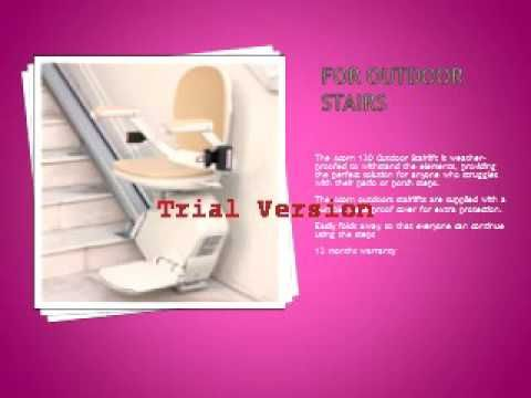Best Acorn Stairlifts