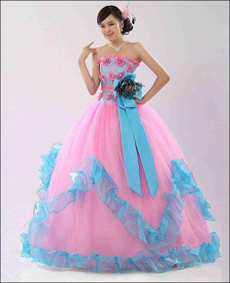 Mejores +25 imágenes de Unique Wedding Dresses en Pinterest ...