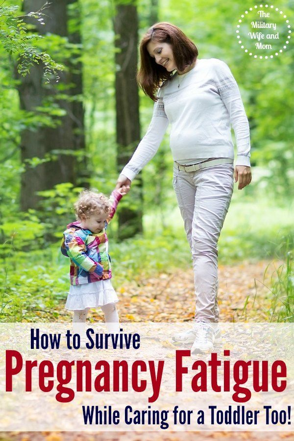 Surviving pregnancy fatigue isn't easy when you have a toddler in tow. Check out these 5 tips that can make all the difference in the world.