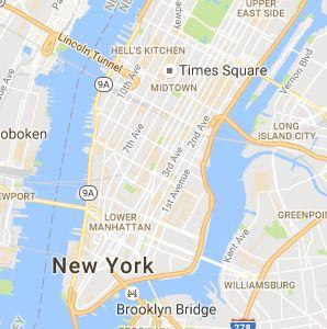 The 10 Best Cheap Hotels in New York City - Sept 2016 - TripAdvisor