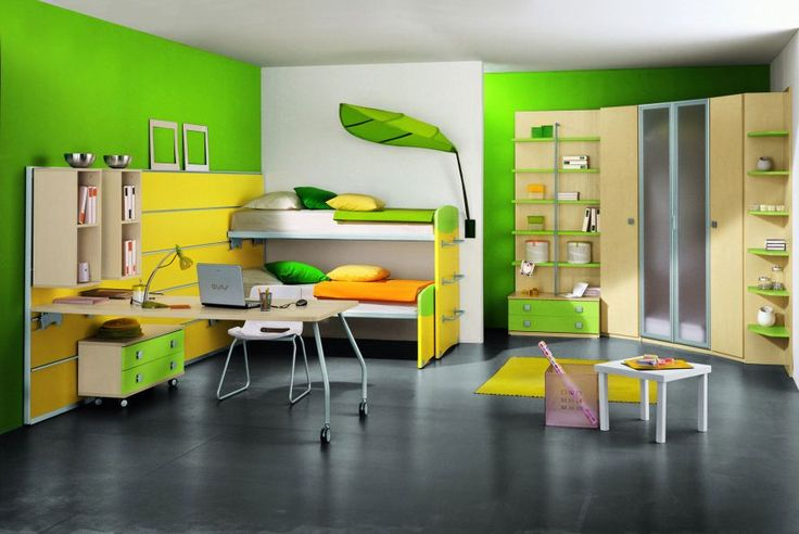 Extraordinary Yellow Paint Colors For Bedroom Ideas