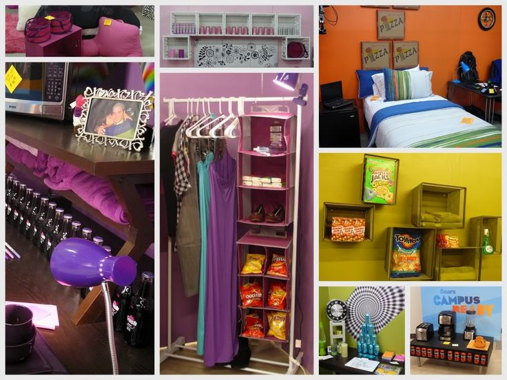 Back to School: Dorm Room Makeovers on a Budget Jolly Mom