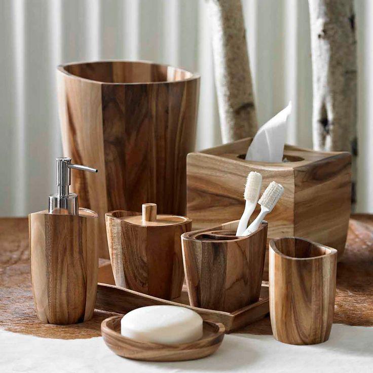 Bathroom Decor and Bathroom Accessories - Bloomingdale's
