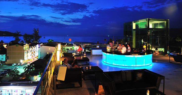 The KEE Resort, Phuket, Thailand