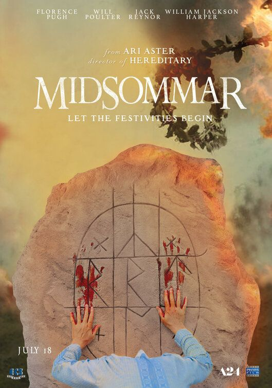 New Promo For Midsommar Wishes You Happy Midsummer Alien Bee Entertainment News Movie Posters Full Movies Free Movies Online