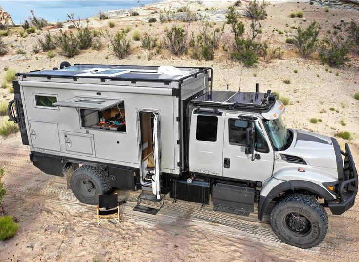 3035 likes 12 comments global expedition vehicles