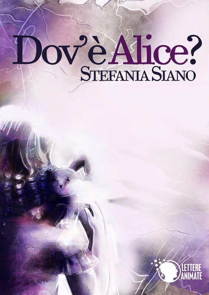 #recensione  Una favola dolcissima, un mondo di fiaba e un lungo viaggio alla ricerca di Alice vi attendono tra queste pagine. Recensione completa qui: http://www.letazzinediyoko.it/recensione-a-dove-alice-il-romanzo-in-palio-con-il-fan-del-mese/#comment-62435