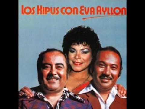 Los Kipus - Mi Cariñito (Péru)