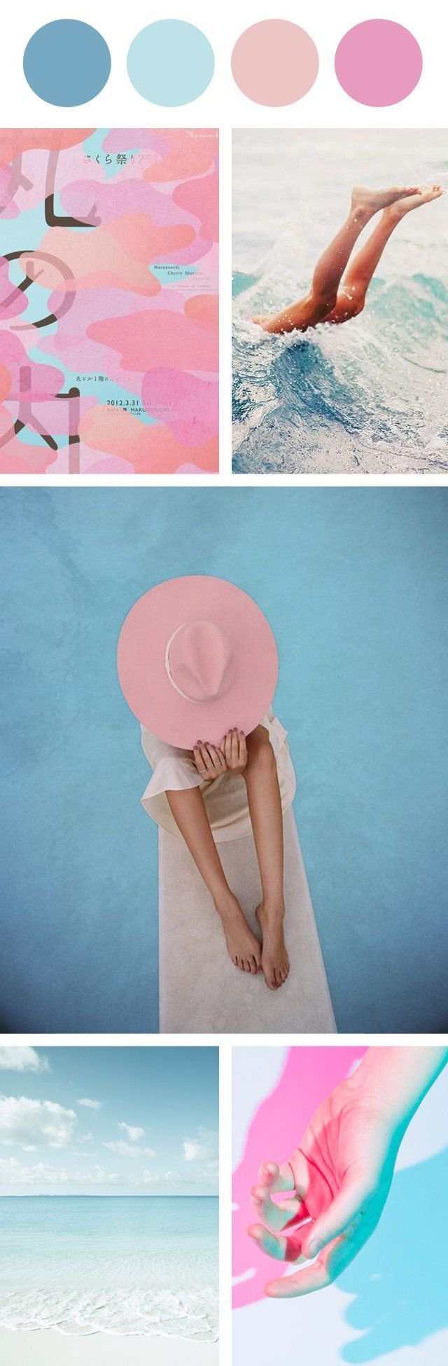Design Quixotic: design and other beautiful miscellany. moodboard