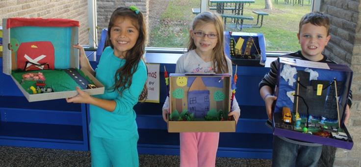 Getting to Know Glen Cove - Glen Cove School website