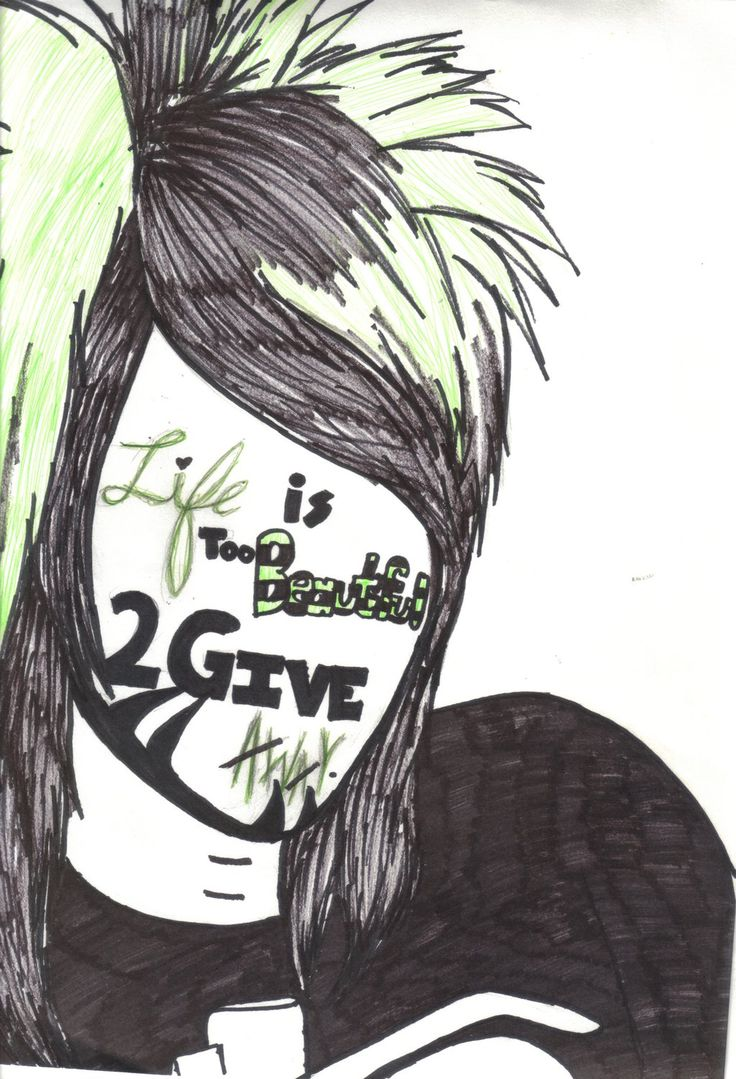 Dahvie Vanity Quote by NicosGirl.deviantart.com on @deviantART | Life is too beautiful 2 give up - Dahvie Vanity