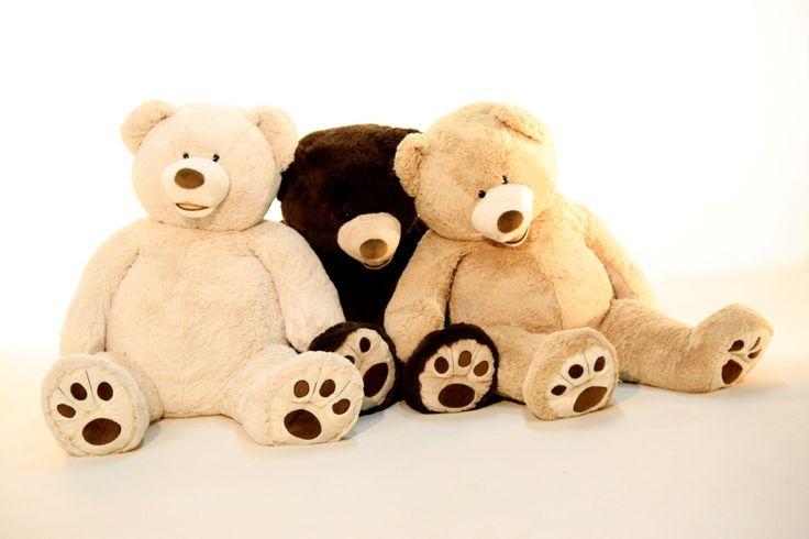 Imagem-ursos-pelúcia-gigantes
