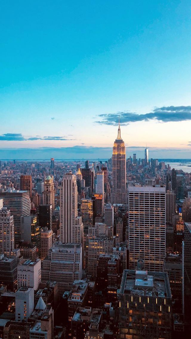 P I N T E R E S T I N S T A Anika Schuetz New York Wallpaper York Wallpaper City Wallpaper