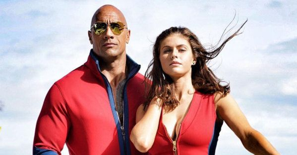 You Will Be Shocked To See What Baywatch Actors Look Like Now