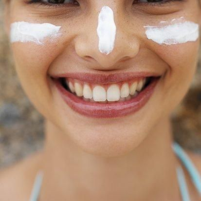 Morning Skincare Routine Always Wear SPF #Skin #Body #Trusper #Tip