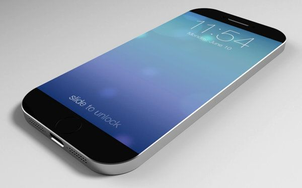 iPhone 6 and Galaxy S5 will both lack the latest trendy smartphone feature