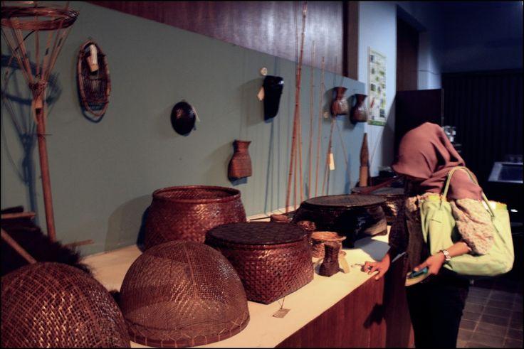 Museum Etnobotani Bogor, Menghikmati Perjalanan Budaya Nenek Moyang
