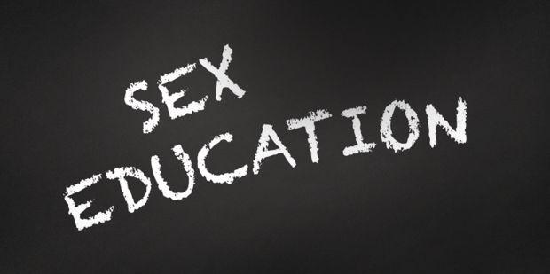 Sex Ed. How were YOU taught?   #sex #sexualhealth #education #relationships #UnimedLiving