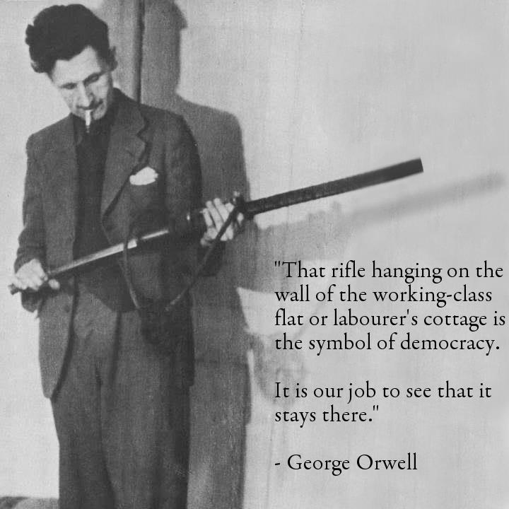 rhetoric in george orwell s animal farm Download citation | rhetoric and the man | this article examines the rhetorical skills and the manipulation of language in george orwell's animal farm the role of language is a considerable political strategy in animal farm.