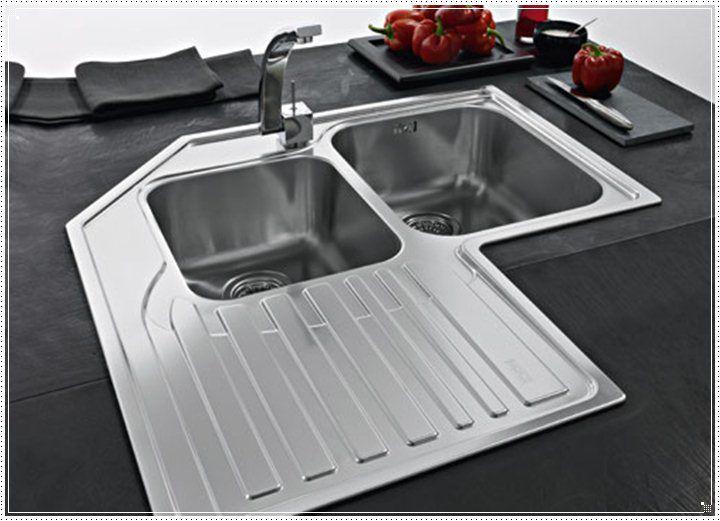 Speichern Sie Ihre Raum Mit Ecke Kuche Waschbecken Design Kitchen Sink Design Corner Sink